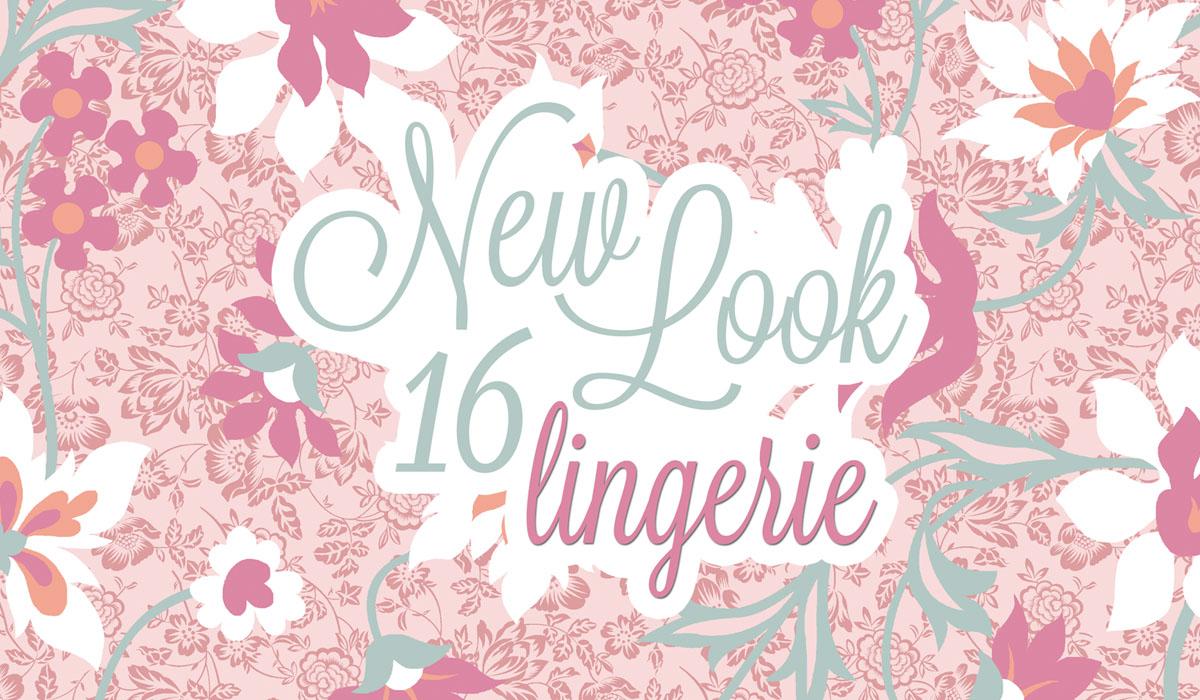 New Look 16 Lingerie