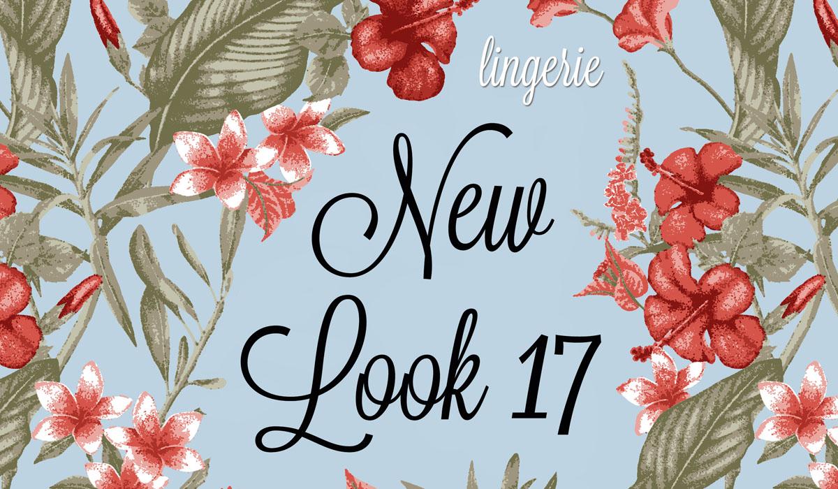 New Look 17 Lingerie