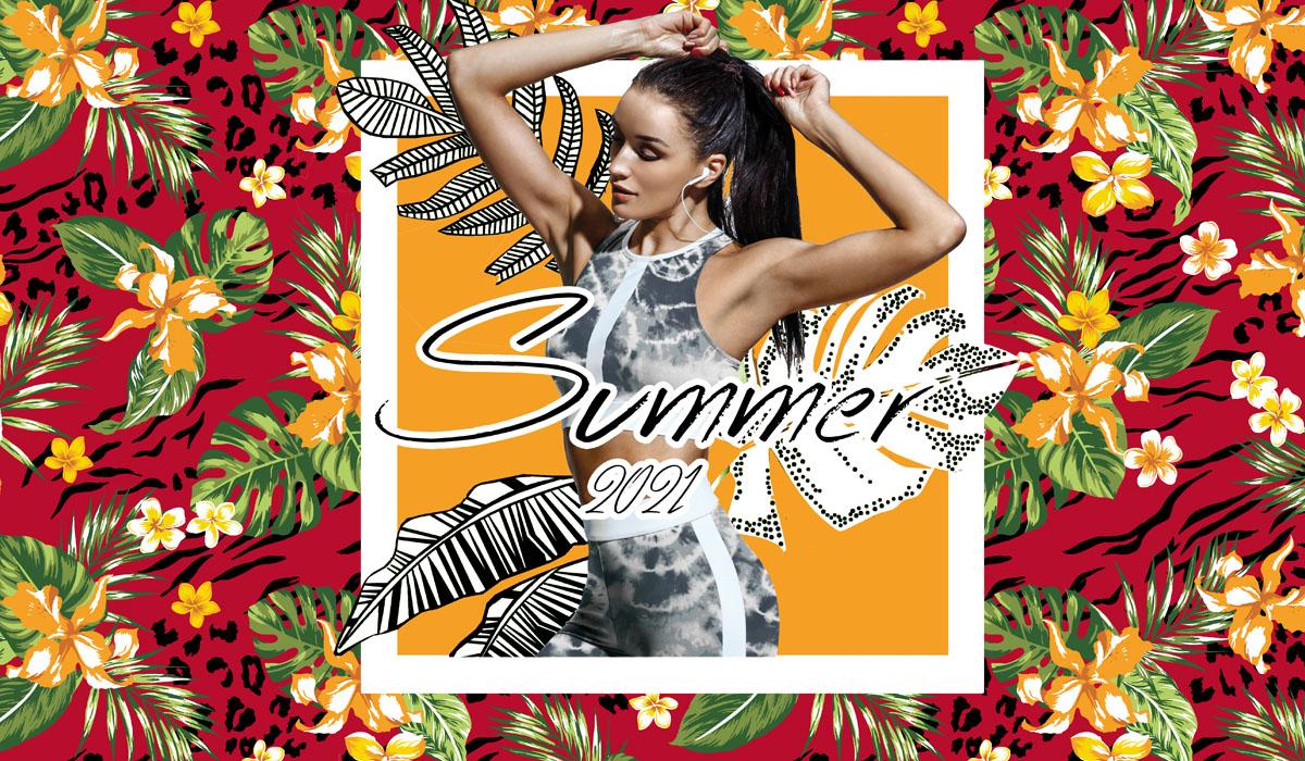 Summer 2021 Extras