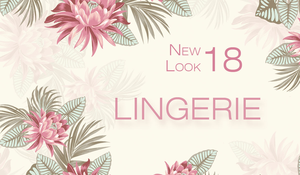 New Look Lingerie 18