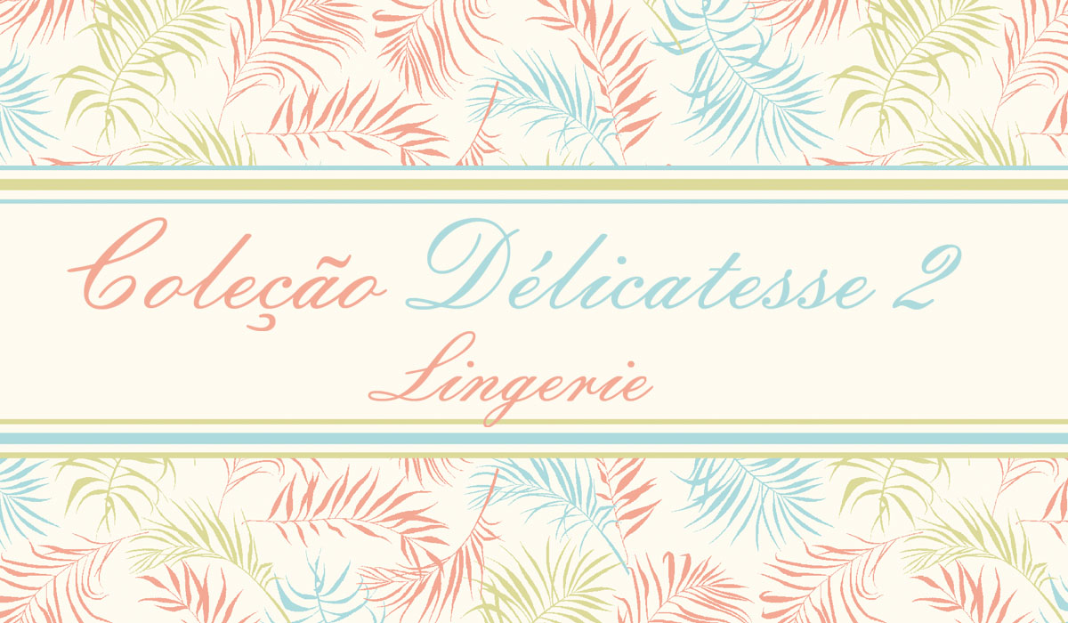 Delicatesse 2 Lingerie